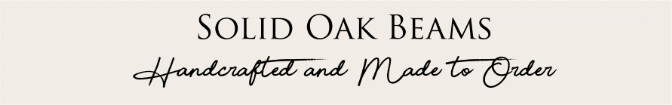 handcrafted oak products